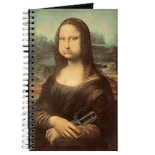 Mota Lisa Journal