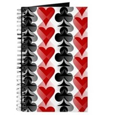 Poker Print! Journal