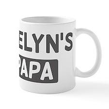 Evelyns Papa Mug