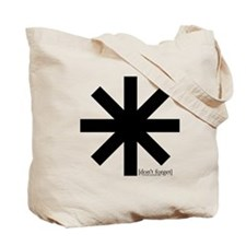 'Don't Forget Me' tote bag