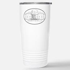Monticello Travel Mug
