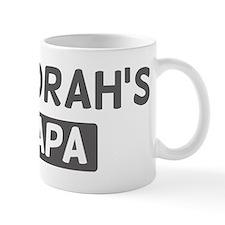 Deborahs Papa Mug