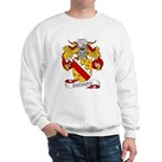 Cascante Coat of Arms Sweatshirt