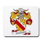 Cascante Coat of Arms Mousepad