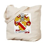 Cascante Coat of Arms Tote Bag