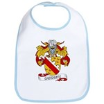 Cascante Coat of Arms Bib