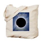 Totality - 1 Tote Bag