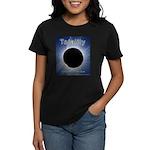 Totality - 1 Women's Dark T-Shirt