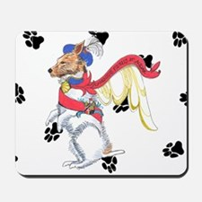 Gulliver's Angels Jack Russell Mousepad