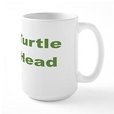 Turtle Head Mug