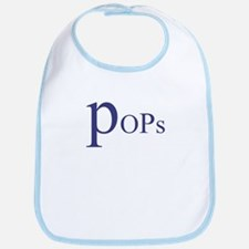 Pops Bib