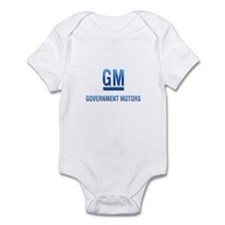 Cute Economic downturn Infant Bodysuit