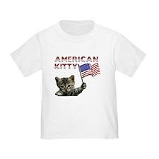 American Kitty T