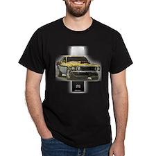 Mustang Boss 302 T-Shirt