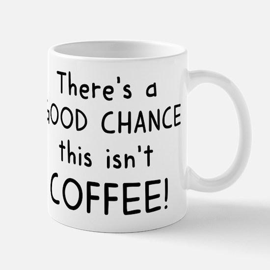 Good Chance Mugs
