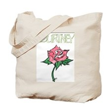 Courtney Shop Tote Bag