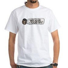 Papa Bear I Said So Shirt