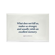 Cool Slogans Rectangle Magnet (10 pack)