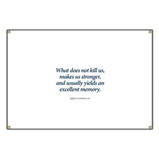 Funny Quote Banner