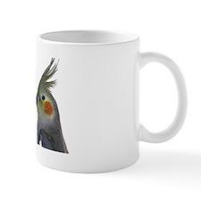 Funny Sun conure Mug