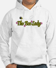 The Bee Lady Hoodie