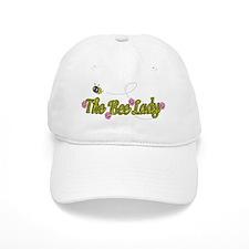 The Bee Lady Baseball Cap