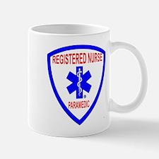 Cute Nurse paramedic Mug