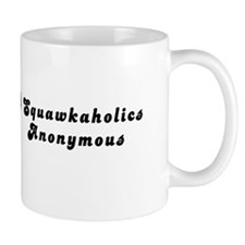 squawkmug Mugs