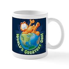 World's Greatest Dad! Mug