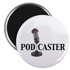 Podcaster - Magnet