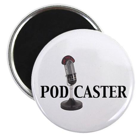 Podcaster - Magnet