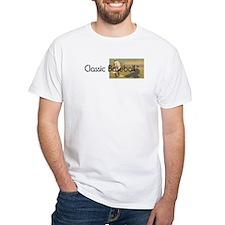 TOP Classic Baseball Shirt
