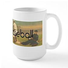 TOP Classic Baseball Mug