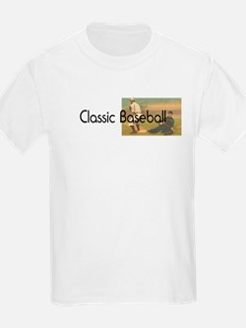 TOP Classic Baseball T-Shirt