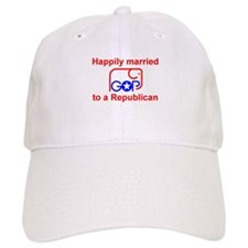 Married to a Republican Cap