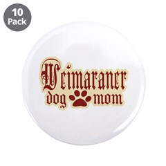 Weimaraner Mom 3.5