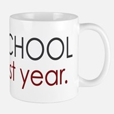Funny High School Grad Mug