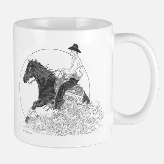 The Reiner Mug