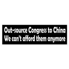 Outsource Congress to China