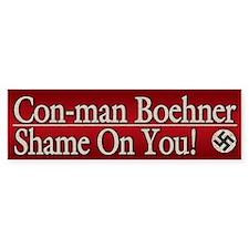 John Boehner Bailout Political