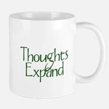 Thoughts Expand Mug