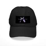 Dancing Black Hat