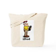 coach iDad Tote Bag