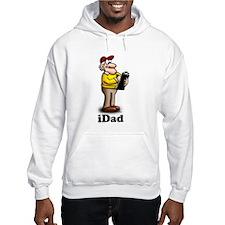 coach iDad Hoodie