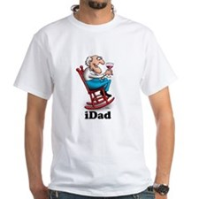 wine iDad Shirt