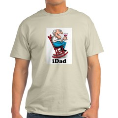 wine iDad Light T-Shirt
