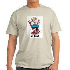 wine iDad T-Shirt