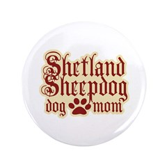 Shetland Sheepdog Mom 3.5