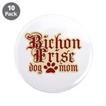Bichon Frise Mom 3.5