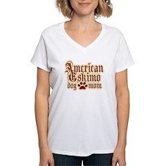 American Eskimo Mom Shirt